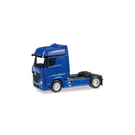 HERPA 159500-006 MB ACTROS 11 ZM