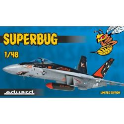 EDUARD 11129 Superbug Limited Edition 1/48