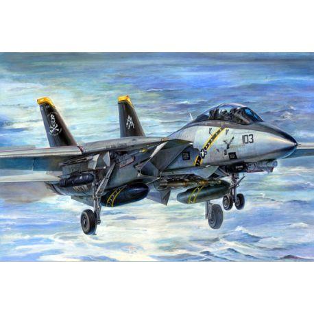 TRUMPETER 03202 F-14B Tomcat 1/32