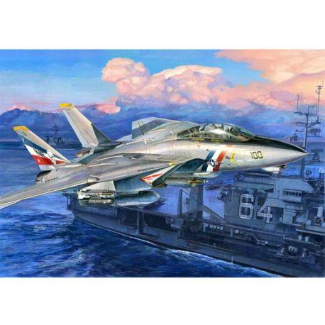 TRUMPETER 03203 F-14D Super Tomcat 1/32