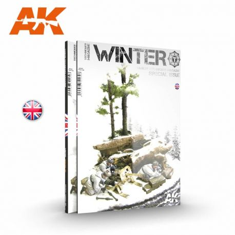AK INTERACTIVE - TANKER TECHNIQUES MAGAZINE -SPECIAL WINTER