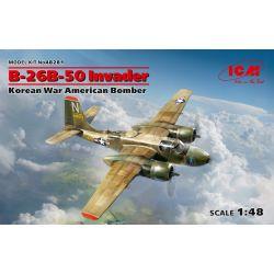 ICM 48281 B-26B-50 Invader 1/48