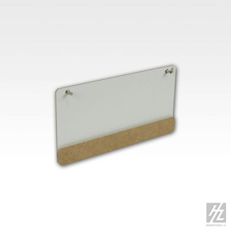 HOBBY ZONE Magnetic Instruction Holder