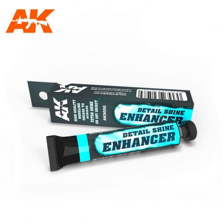 AK Interactive DETAIL SHINE ENHANCER