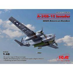 ICM 48282 A-26B-15 Invader 1/48