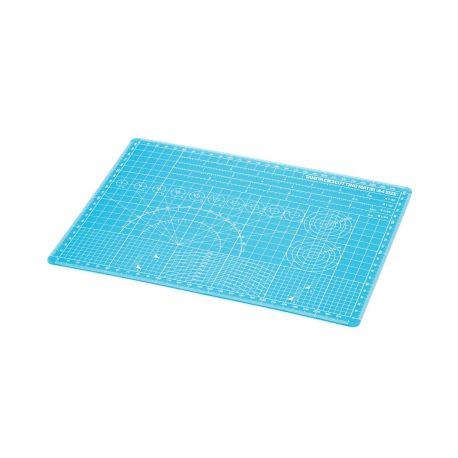 TAMIYA 74149 Cutting Mat (A4 Size/Blue)