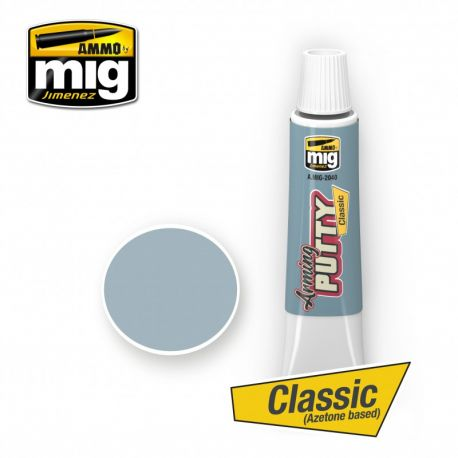 Ammo of Mig- ARMING PUTTY. CLASSIC, 20ml