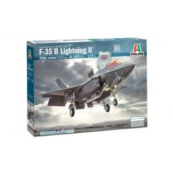 ITALERI 1425 F-35 B Lightning II STOVL version 1/72
