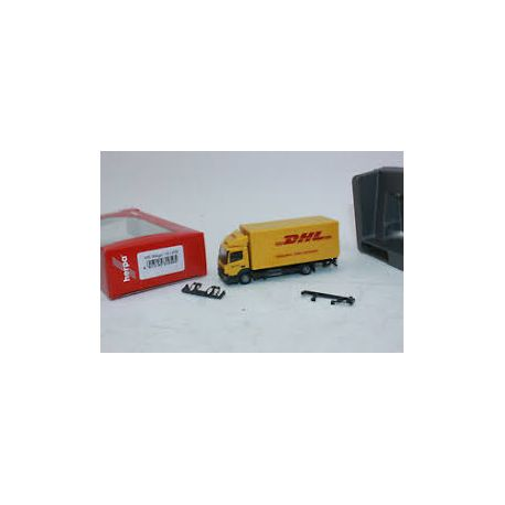 HERPA 310505MB ATEGO DHL