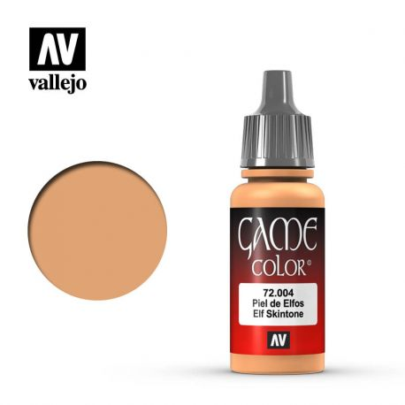 VALLEJO GAME COLOR 72.004 Elf Skin Tone