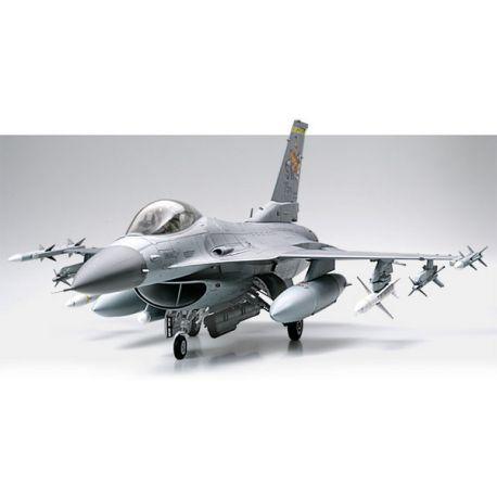 TAMIYA 60315 F-16 CJ block 50 1/32