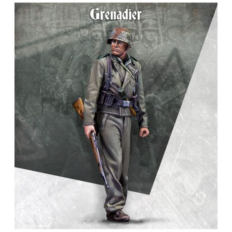 SCALE75- GRENADIER 1/35