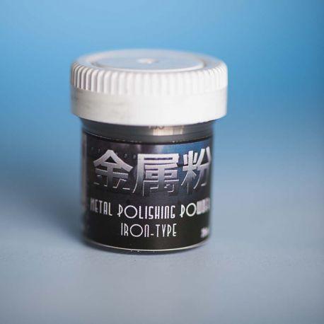 USCHI VAN DER ROSTEN Polishing Powder Iron