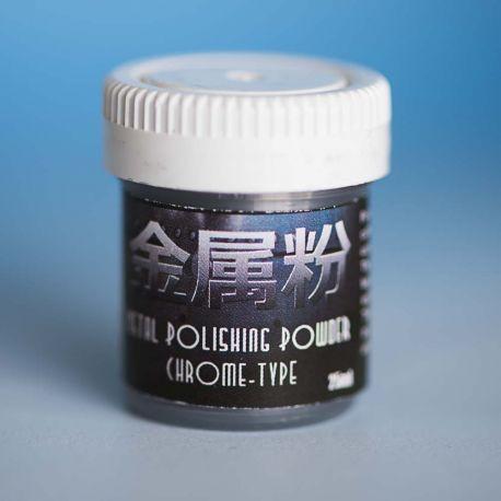 USCHI VAN DER ROSTEN Polishing Powder Chrome