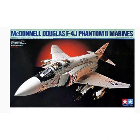 TAMIYA 60308 McDonnell Douglas F-4J Phantom II Marines 1/32