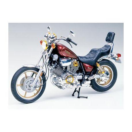 TAMIYA 14044 Yamaha XV1000 Virago 1/12
