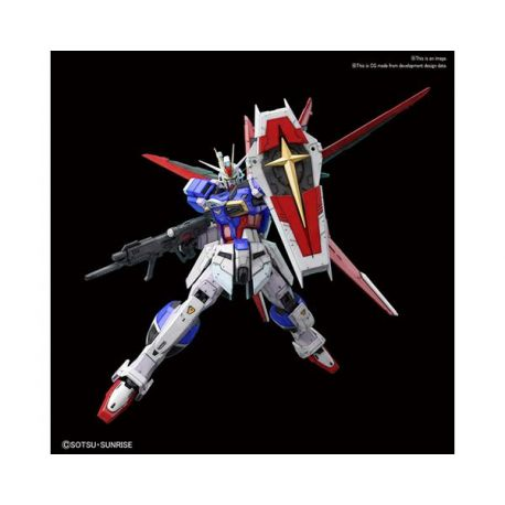 BANDAI RG GUNDAM FORCE IMPULSE 1/144