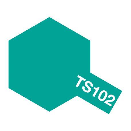 TAMIYA TS102 Cobalt Green