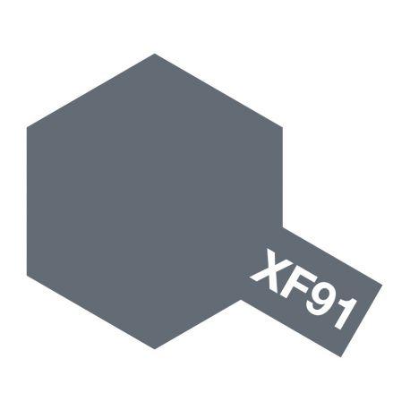 TAMIYA XF-91 IJN gray (Yokosuka Arsenal) 81791