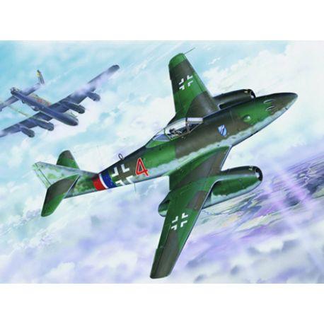 TRUMPETER 02235 Messerschmitt Me 262 A-1a 1/32