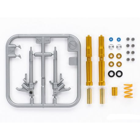TAMIYA 12690 1/12 Scale Honda CBR1000RR-R Front Fork Set