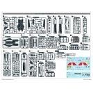 """Great Wall Hobby S7203 Grumman F-14D Tomcat VF-31 """"Sunset"""" Limited Edition"""
