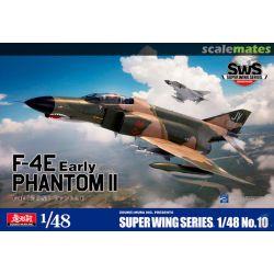 ZOUKEI-MURA F-4E Phantom II Early Production type