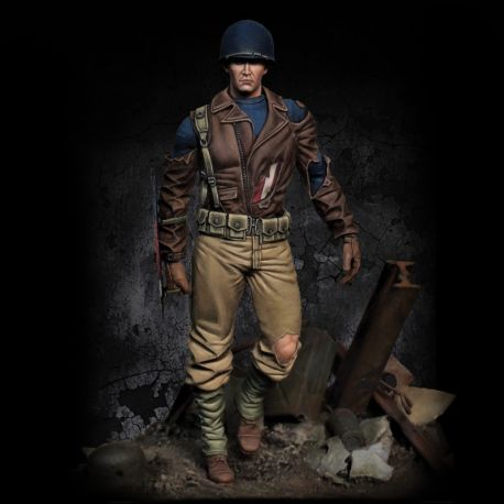 Royal Model 872 UNIVERSAL SOLDIER (75MM)