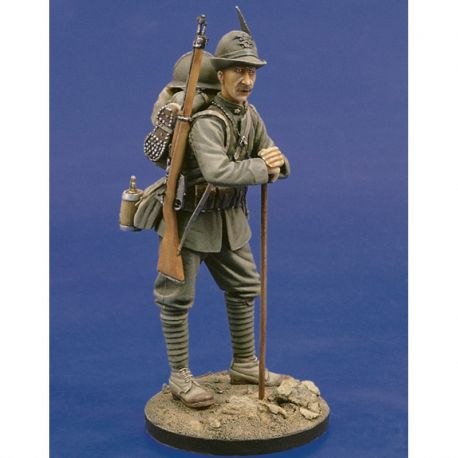 "Royal Model 245 ITALIAN ALPINE ""ITALY 1916"" (1/35)"