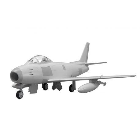 AIRFIX A08109 Canadair Sabre F.4 1/48