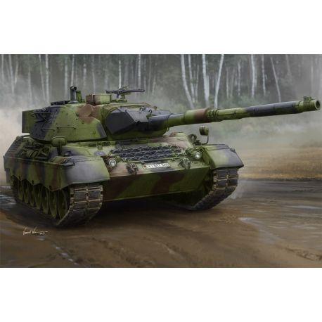 HOBBY BOSS 84501 Leopard 1A5 MBT 1/35