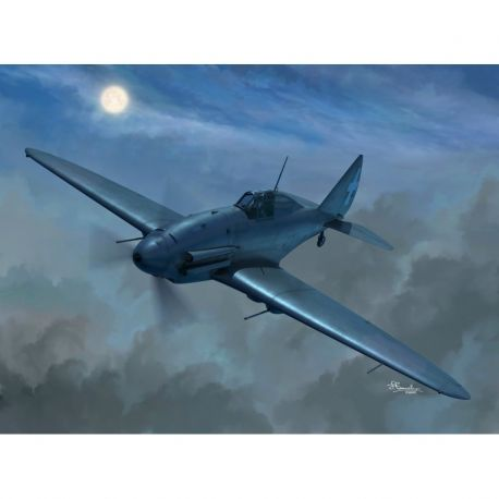SWORD 48013 RE2001 CN (night fighter) 1/48
