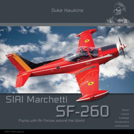 Duke Hawkins: SIAI Marchetti SF.260 - (84 pages) EN