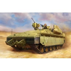 MENG MODEL SS018 Israeli Heavy Armoured Personnel Carrier Namer 1/35