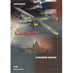 EDUARD 11147 Kampfstift Limited Edition