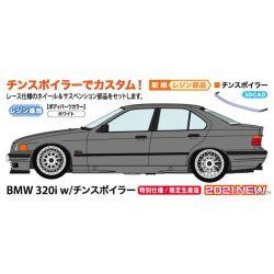 HASEGAWA 20491 BMW 320i 1/24