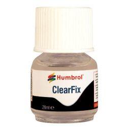 HUMBROL COLLA  CLEARFIX