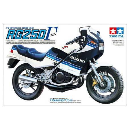 TAMIYA 14024 Suzuki RG250