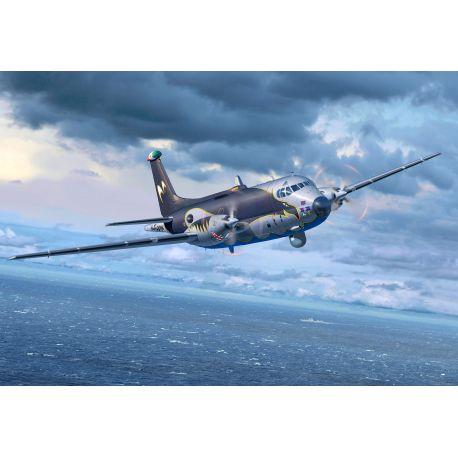 "REVELL 03845 Breguet Atlantic 1 "" Italian Eagle "" 1/72"
