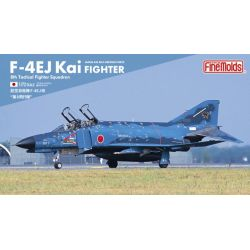 FINE MOLDS US Air Force Jet Fighter F-4E (Early) 1/72
