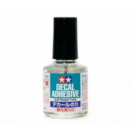 Tamiya 87193 Decal Adhesive (Softener Type)
