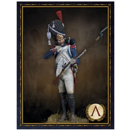 SCALE75 Imperial Guard 1805 75mm
