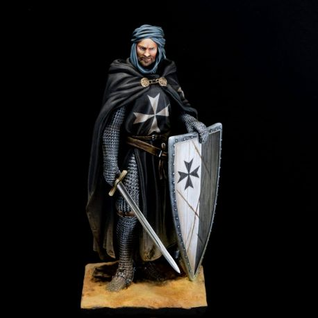 SEMPER FIDELIS- KNIGHTS OF OUTREMER - THE TEMPLAR
