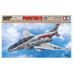 TAMIYA 61121 McDonnell Douglas™ F-4B Phantom II™ 1/48