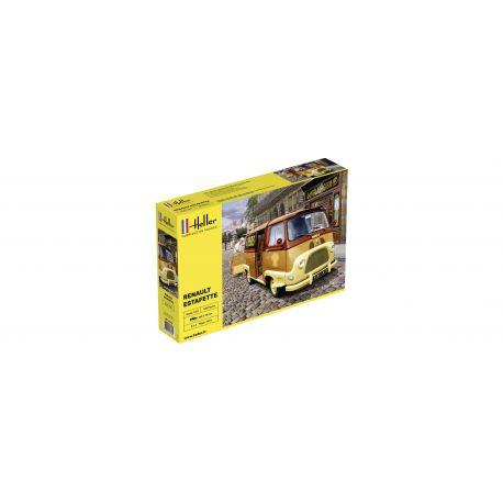 HELLER 80473 Renault Estafette 1/24