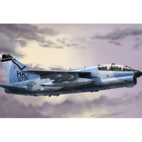HOBBY BOSS 80347 Vought A-7K Corsair II 1/48