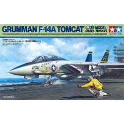 TAMIYA 61122 Grumman F-14A Tomcat (Late Model)