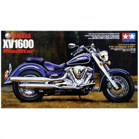 TAMIYA 14080 Yamaha XV1600 Road Star