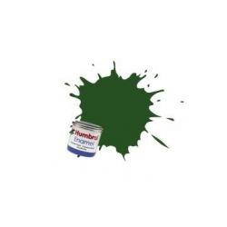 HUMBROL MATT MID GREEN