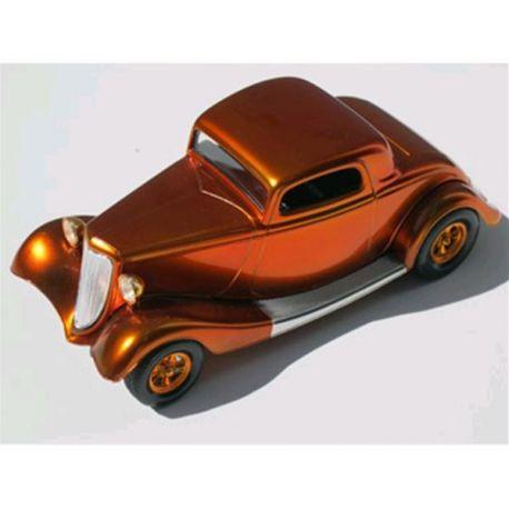 Alclad ALC704 Candy Orange Enamel 30ml